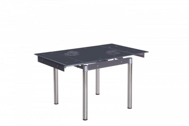 Jídelní stůl FAL-082 šedý