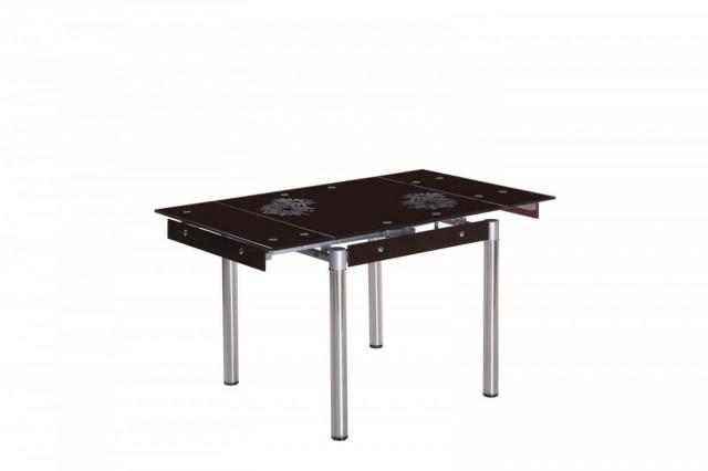 Jídelní stůl FAL-082 hnědý