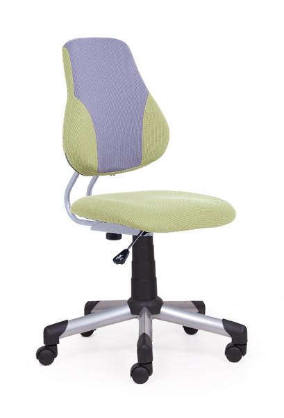 Peška Dětská rostoucí židle Robin Zelená