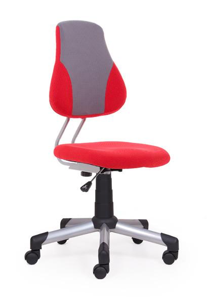 Peška Dětská rostoucí židle Robin Modrá