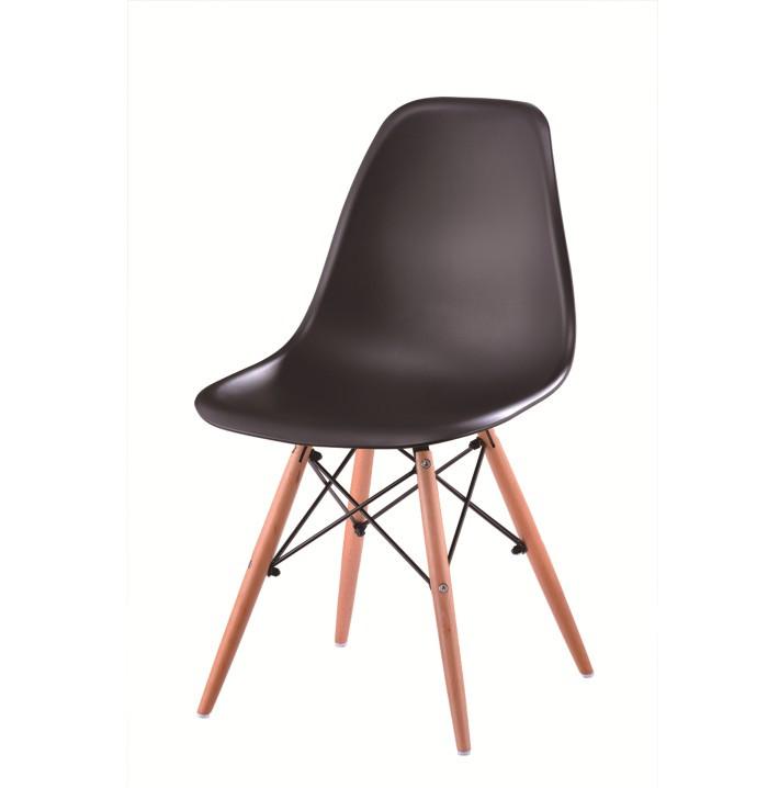 Tempo Kondela Židle PC-015 CINKLA 2 NEW - černá