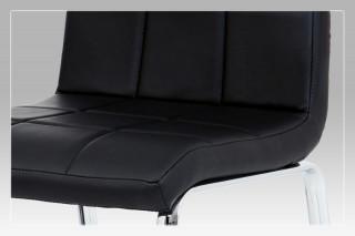 Jídelní židle DCL-838 BK č.4