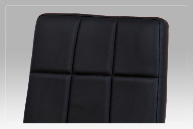Jídelní židle DCL-838 BK č.3