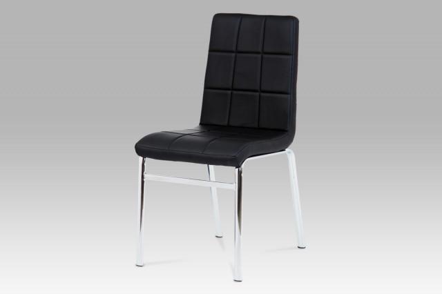 Jídelní židle DCL-838 BK č.1