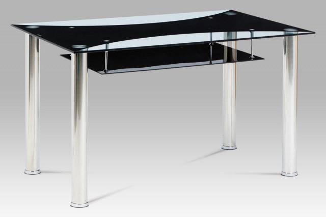 Jídelní stůl HT-415 BK