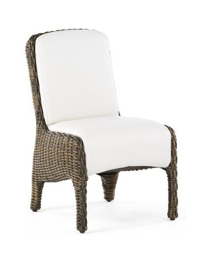 Dimenza Zahradní židle Luxor