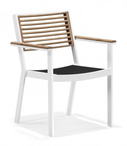 YORK židle s područkou