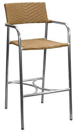Dimenza Zahradní barová židle XAVI