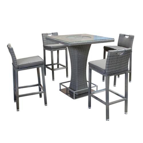 Dimenza Barový stůl ESTAR