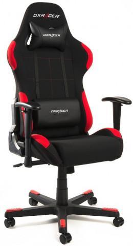 Kancelářská židle DX RACER OH/FD01/NR