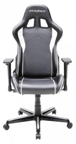 Kancelářská židle DX RACER OH/FH08/NS - stříbrná