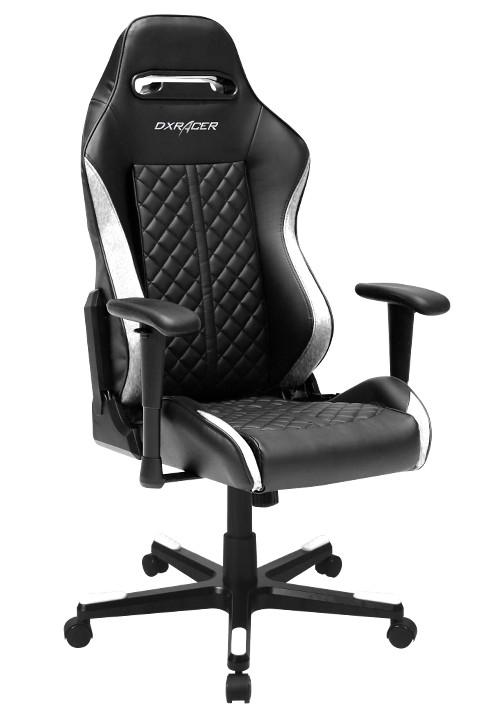 DXRacer Kancelářská židle DX Racer OH/DF73/NW
