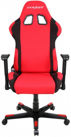 Kancelářská židle DX Racer OH/FD01/RN