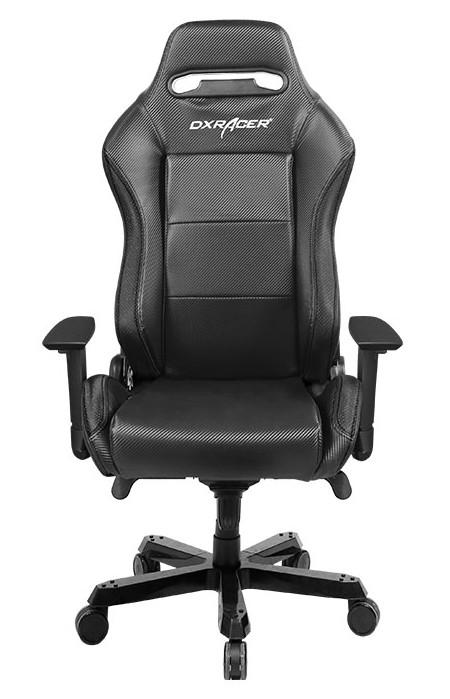 DXRacer Kancelářská židle DX RACER OH/IS88/N