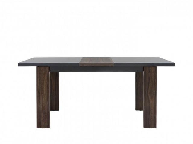 Jídelní stůl Alhambra STO/140 /černá
