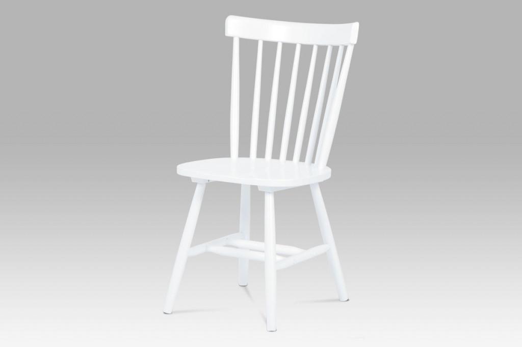 Jídelní židle AUC-003 WT