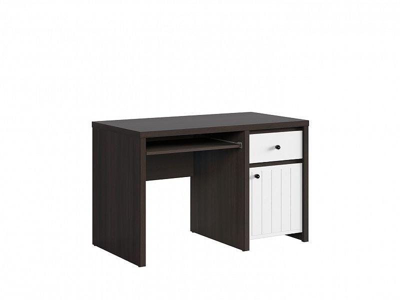 Psací stůl Kaspian III BIU1D1S