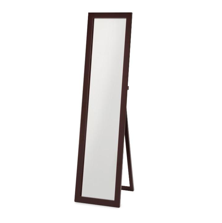 Tempo Kondela Zrcadlo AIDA NEW - cappucino + kupón KONDELA10 na okamžitou slevu 3% (kupón uplatníte v košíku)
