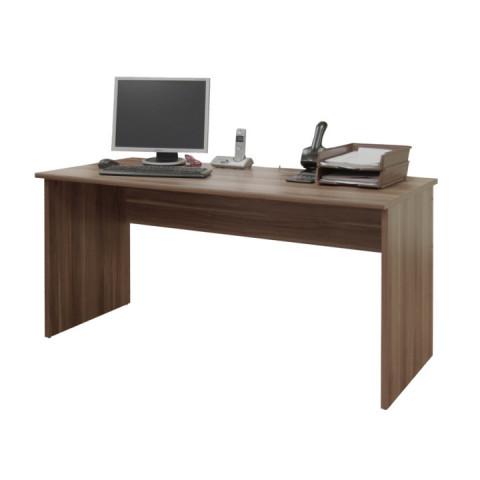 Kancelářský stůl JOHAN 01 - švestka
