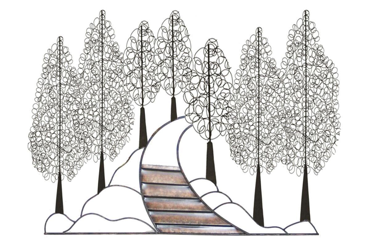 Autronic Dekorační strom HY-MTY02