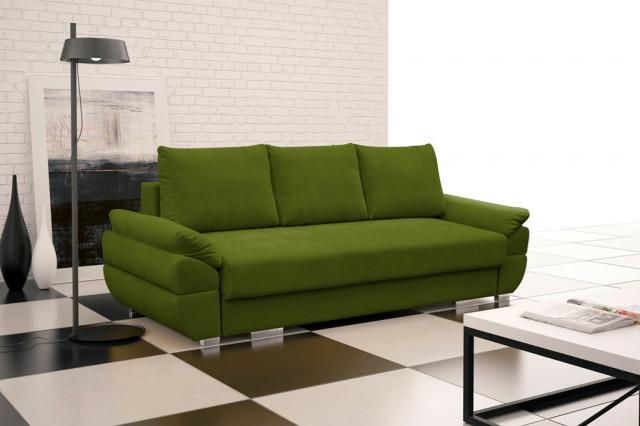 Pohovka Berenika - zelená