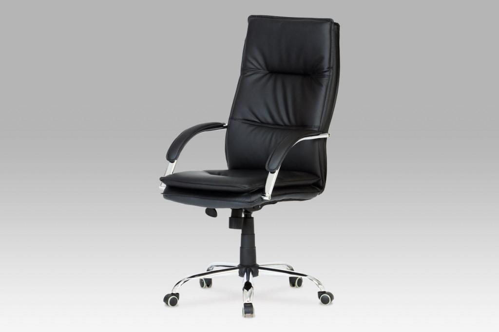 Kancelářská židle KA-Z610 BK