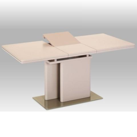 Jídelní rozkládací stůl Virat - capuccino