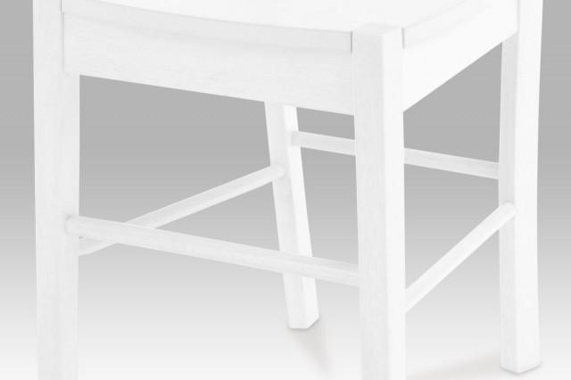 Dřevěná židle AUC-005 č.4