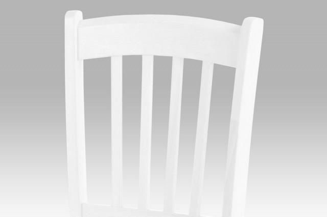Dřevěná židle AUC-005 č.6