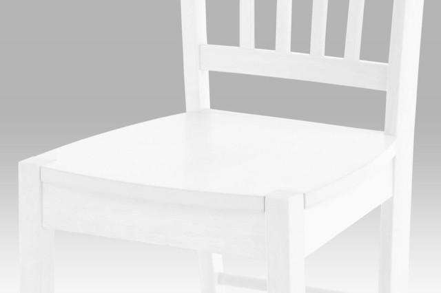 Dřevěná židle AUC-005 č.8