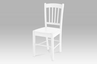 Dřevěná židle AUC-005 č.9