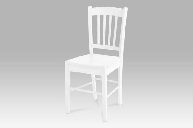 Dřevěná židle AUC-005 č.2