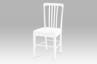 Dřevěná židle AUC-006 č.3