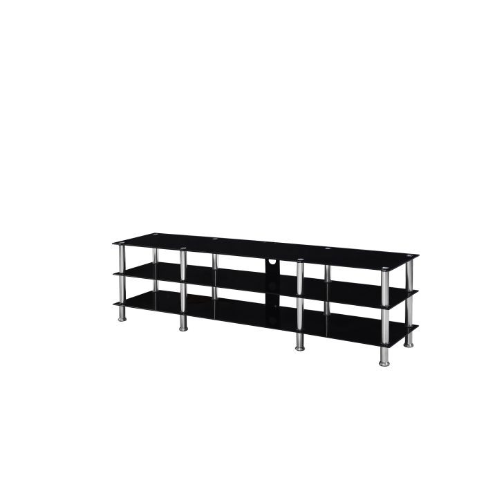 Tempo Kondela Televizní stolek Arlo + kupón KONDELA10 na okamžitou slevu 3% (kupón uplatníte v košíku)