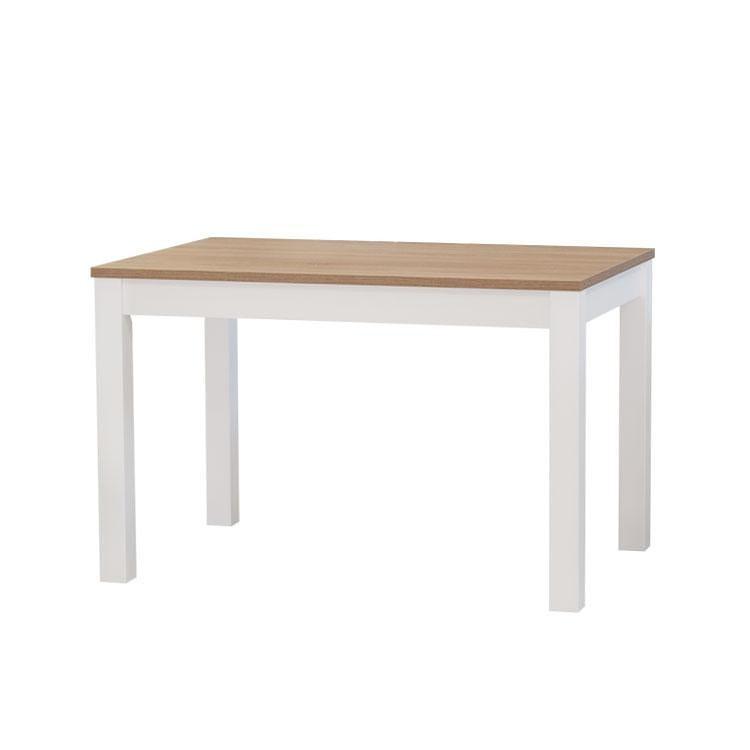 Stima Jídelní stůl CASA MIA VARIANT - rozkládací 80x80/+40 cm + kupón KONDELA10 na okamžitou slevu 10% (kupón uplatníte v košíku)