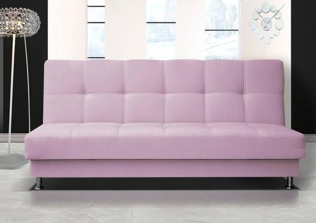Pohovka Dream III B - růžová