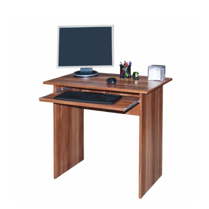 PC stůl VERNER - švestka - II. jakost