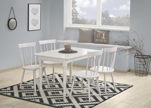 Jídelní stůl Lanford 120 č.1