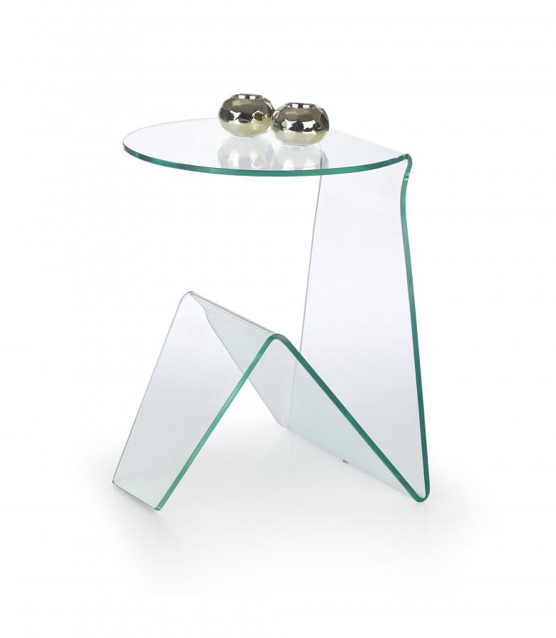 Halmar Odkládací stolek Artena