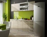 Vhodný materiál pro obklady za kuchyňskou linku