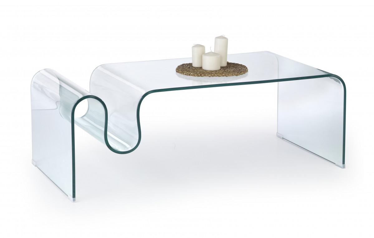 Halmar Konferenční stolek Livonia