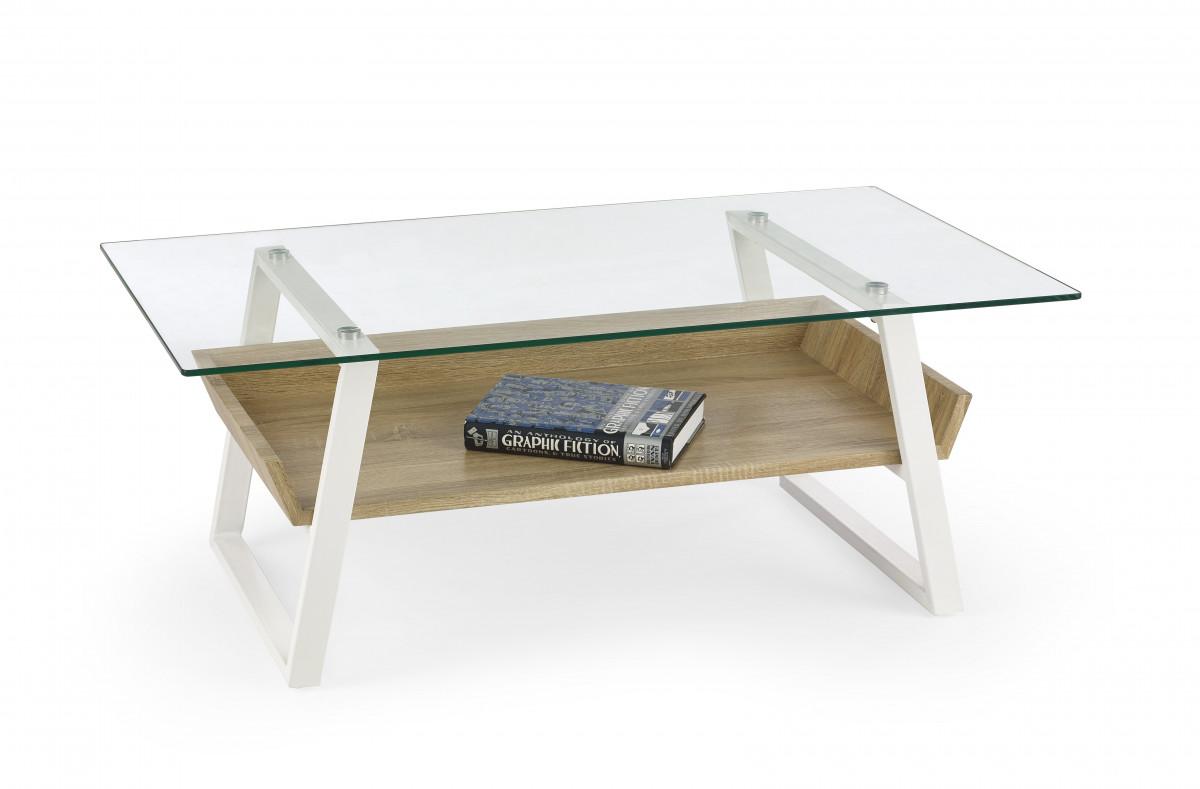 Halmar Konferenční stolek Lucia