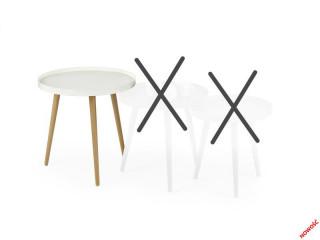 Konferenční stolek Malaga 1