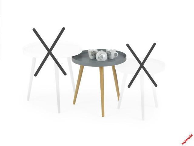 Konferenční stolek Malaga 2