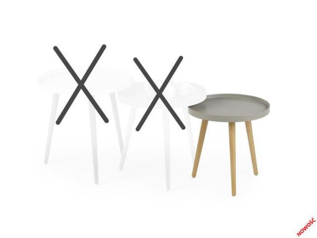 Odkládací stolek Malaga 3 č.2