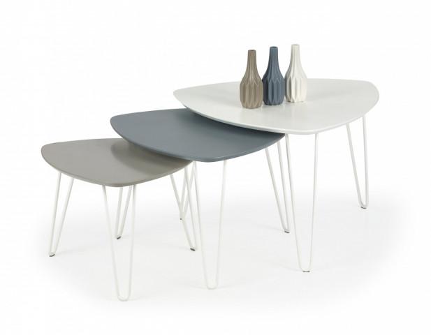 Konferenční stolek Nikita 2 č.1