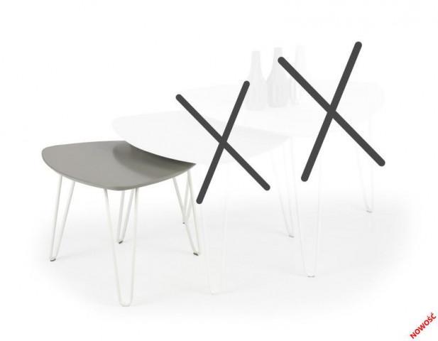 Konferenční stolek Nikita 3 č.2