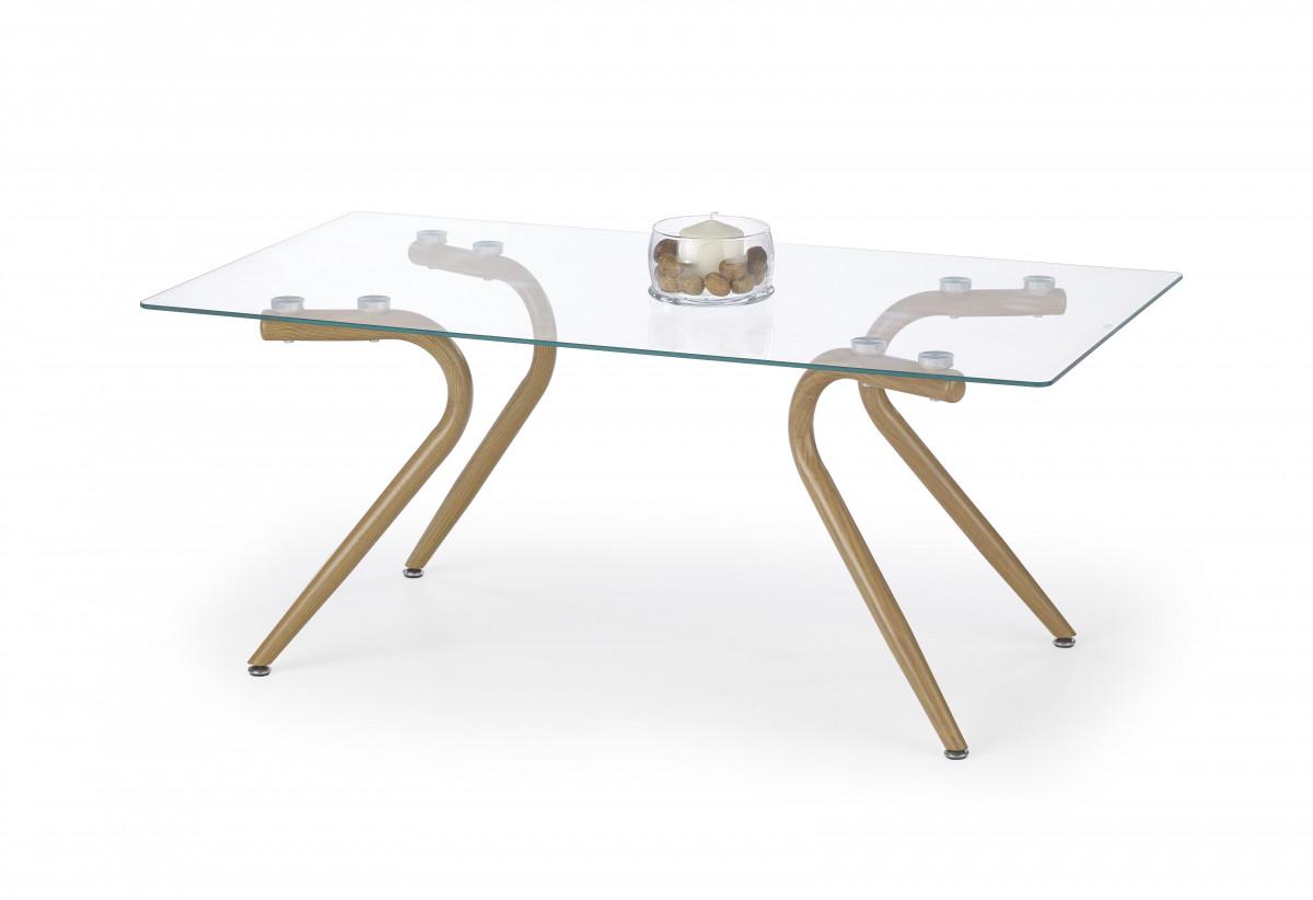 Halmar Konferenční stolek Petra