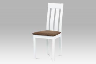 Jídelní židle BC-2602 WT