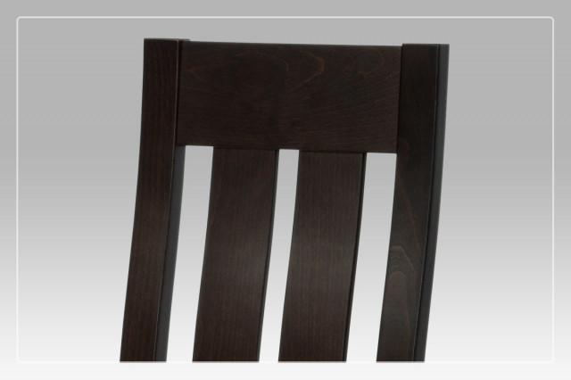 Jídelní židle BC-2602 BK